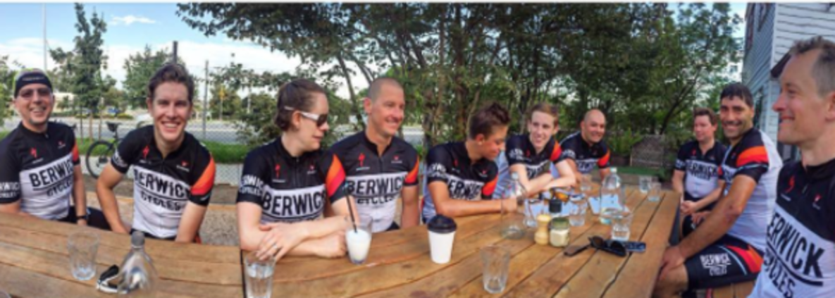 Berwick Cycles
