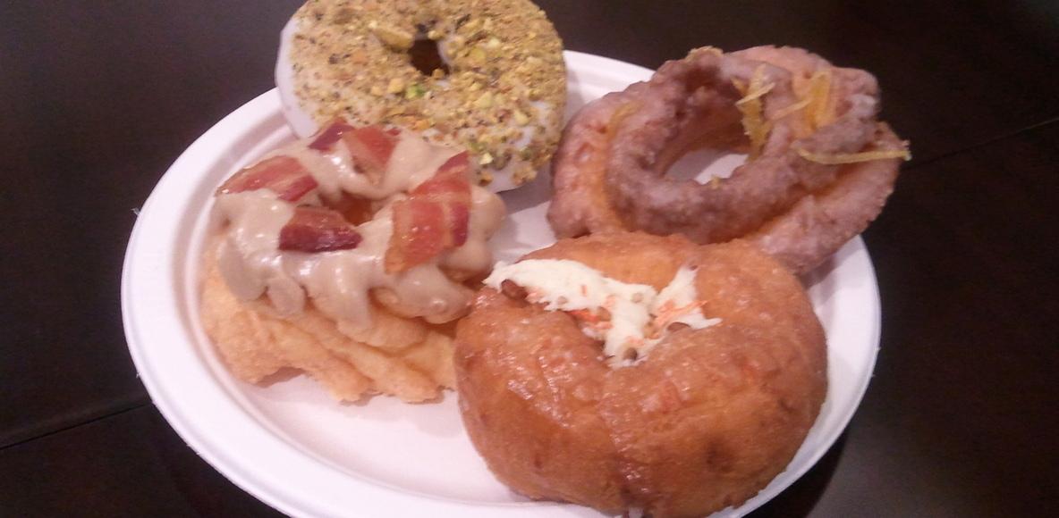 Donut Club