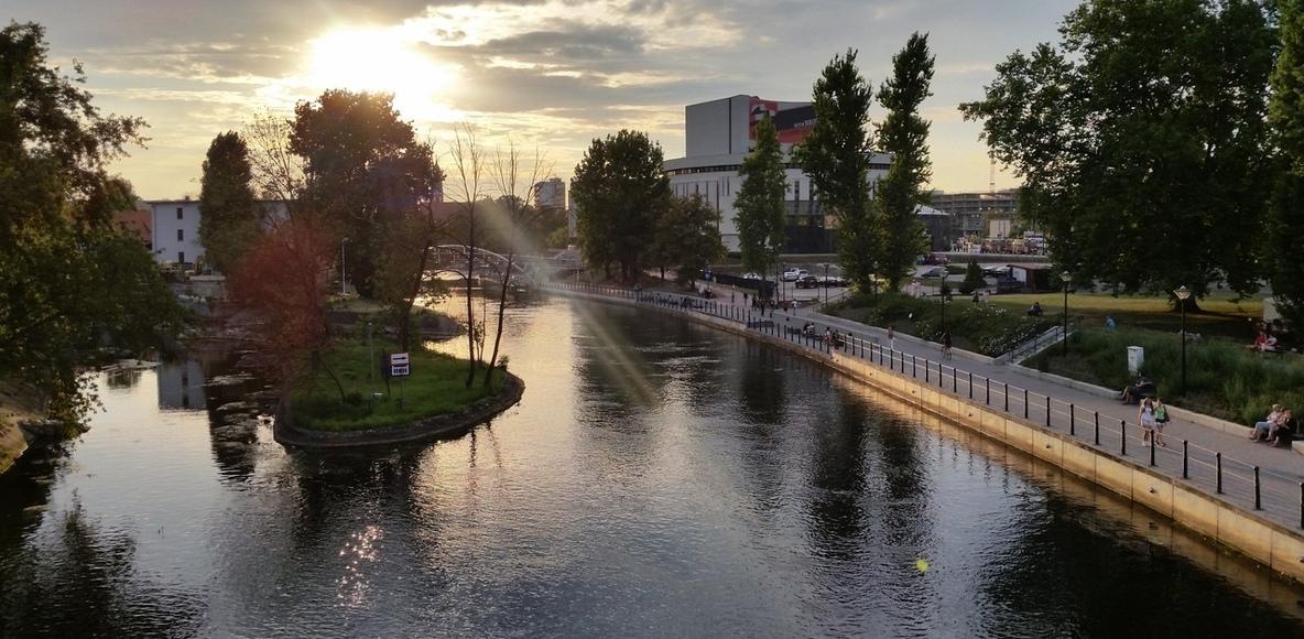 Bydgoszcz - Rower