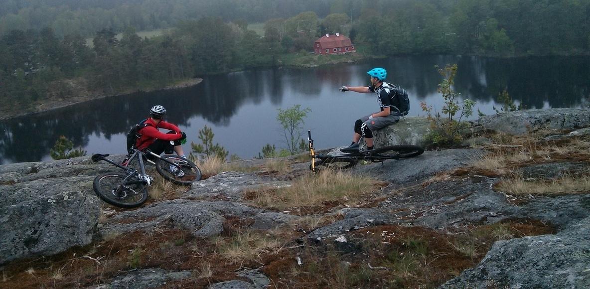 Stockholms Stigcyklister