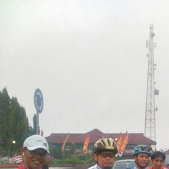 Banyumas Roadbike Club (BRC)