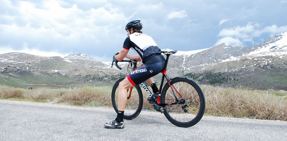 Tommaso Cycling