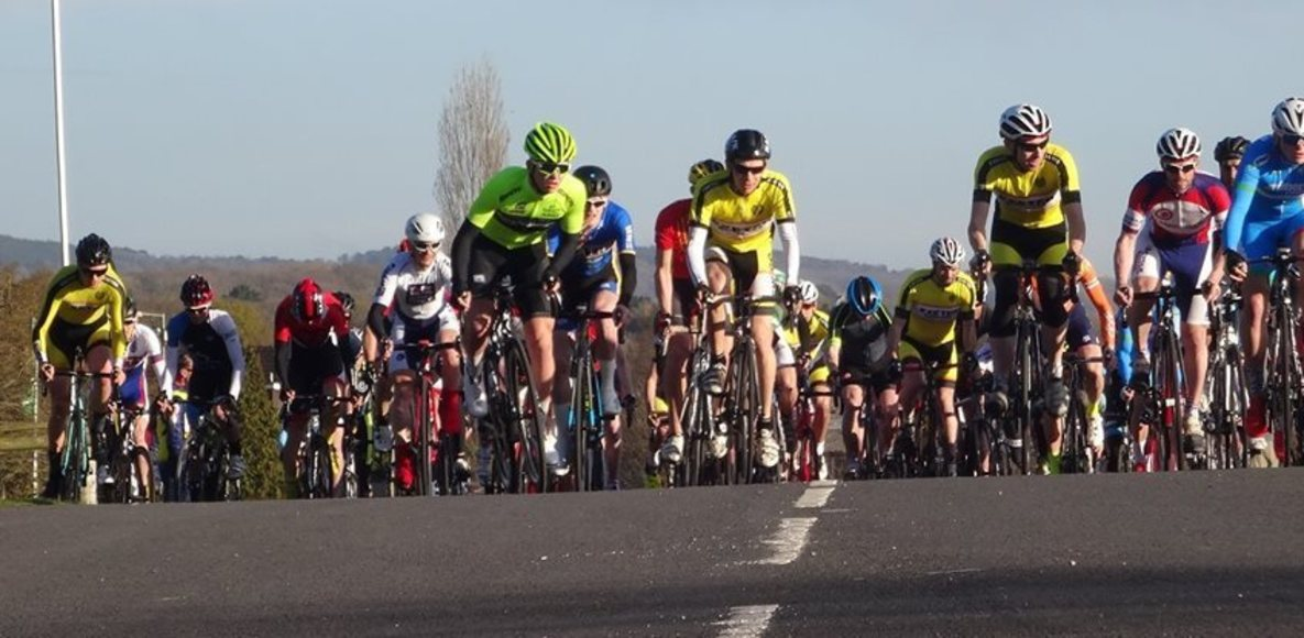 Exeter Wheelers CC