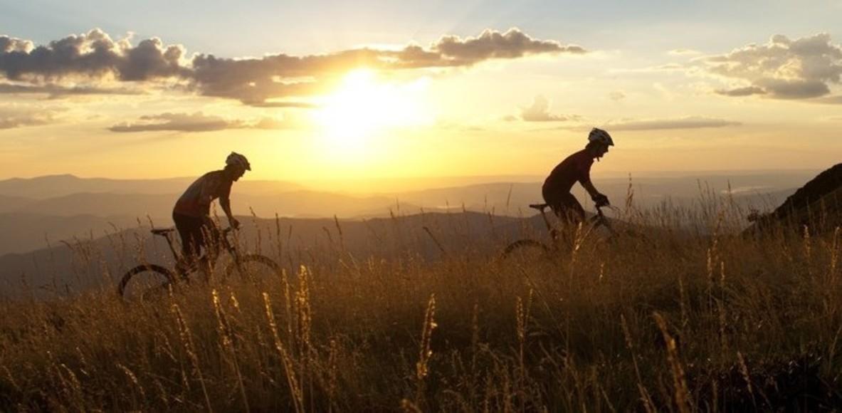 Ciclistas Patrocinio