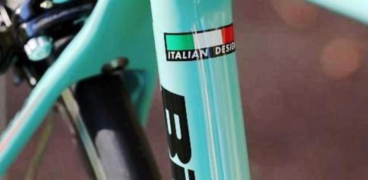 Bici Bianchi Fans