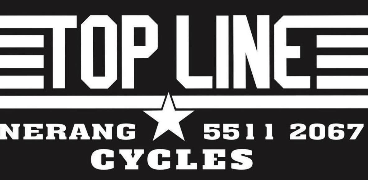Topline Cycles Nerang
