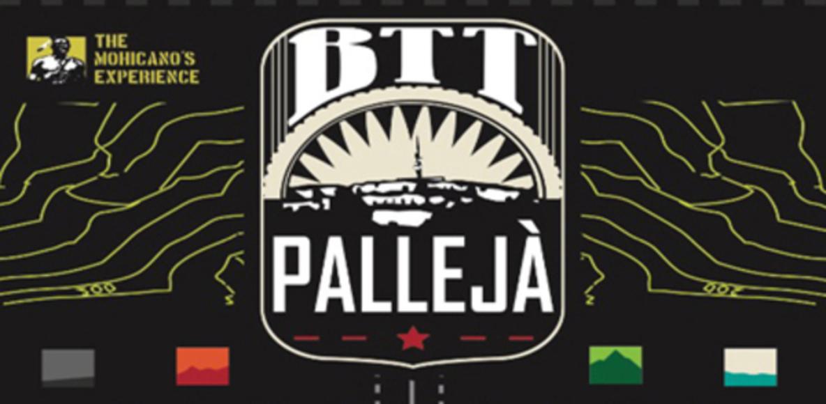 BTT Pallejà