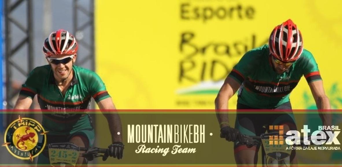 Mountain Bike BH TRIPP Team