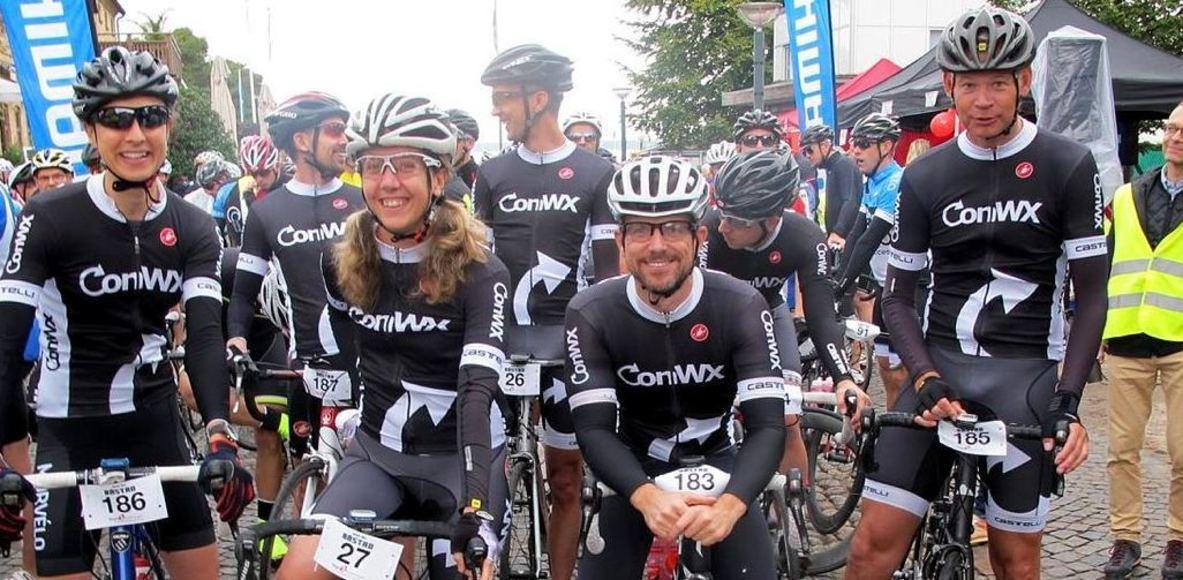 Team ConWx