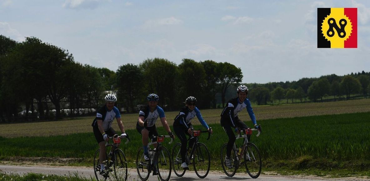 Drenth Holland Cycling Team