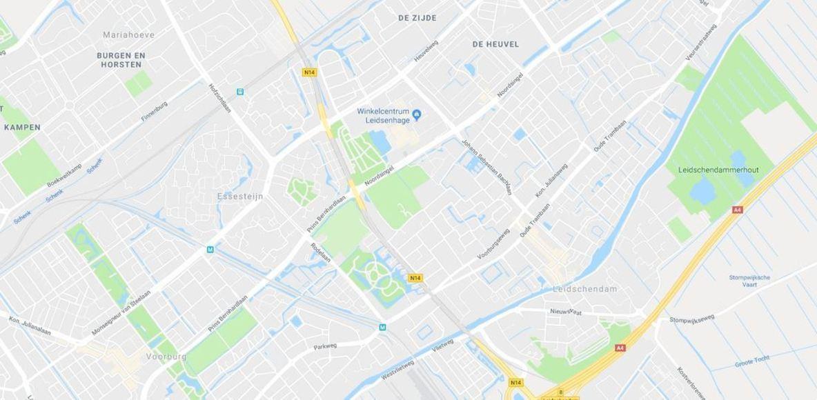Leidschendam-Voorburg