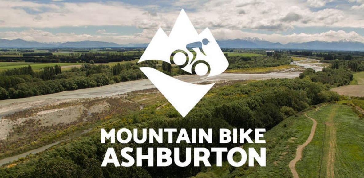 Mountain Bike Ashburton