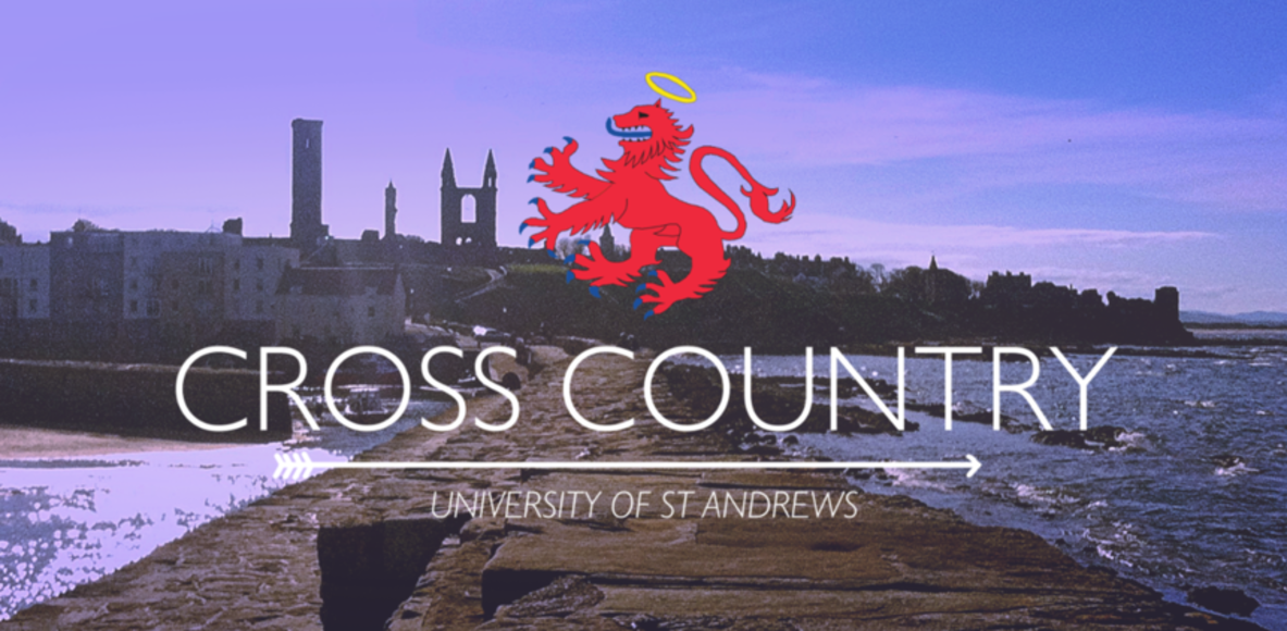 St Andrews University XC Club