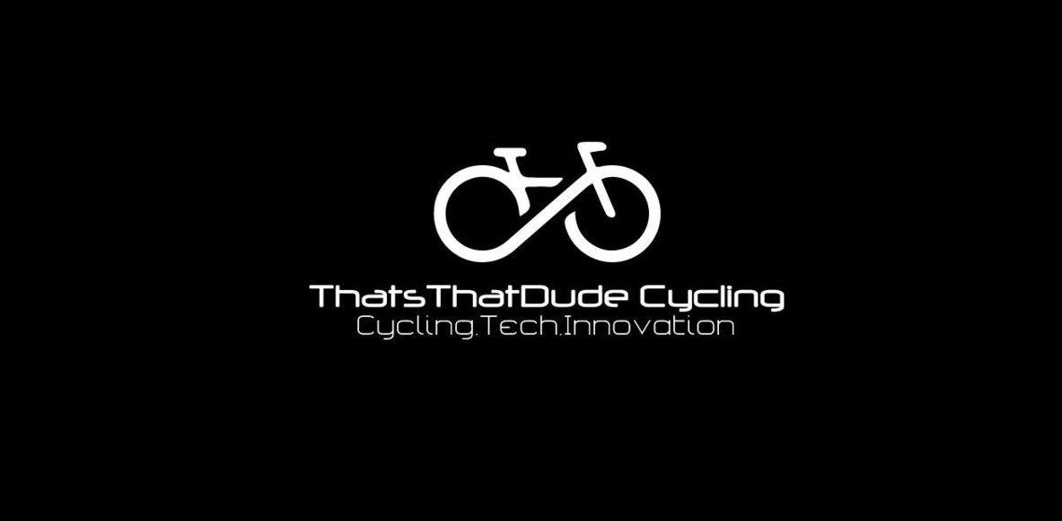 ThatsThatDude Cycling