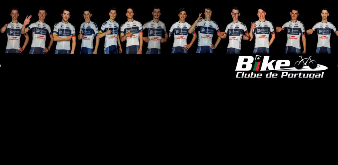 Bike Clube de Portugal - LibertySegurosCarglass