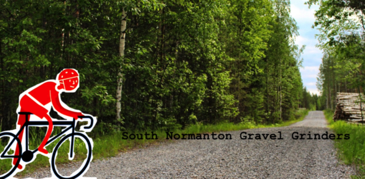 South Normanton Gravel Grinders