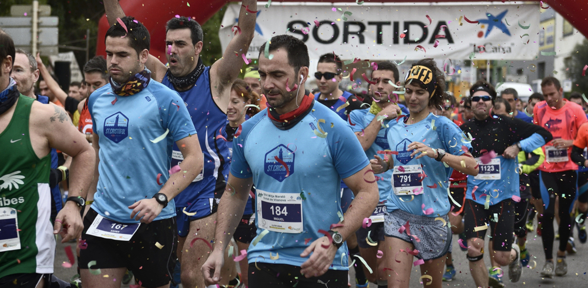 St. Cristòfol Runners