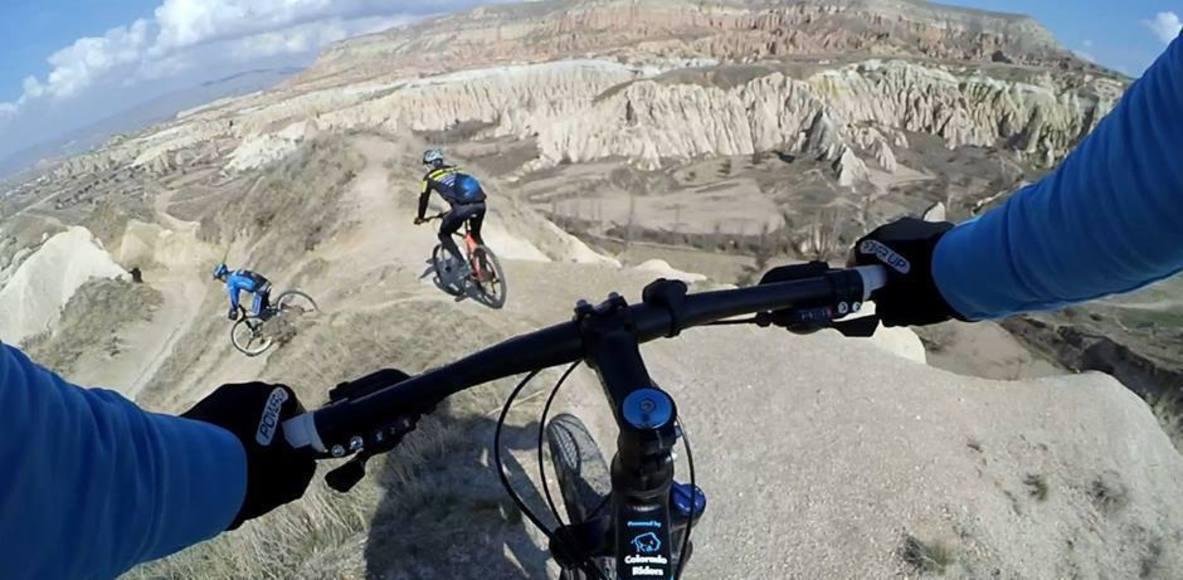 Kapadokya Bisikletçileri Klubü