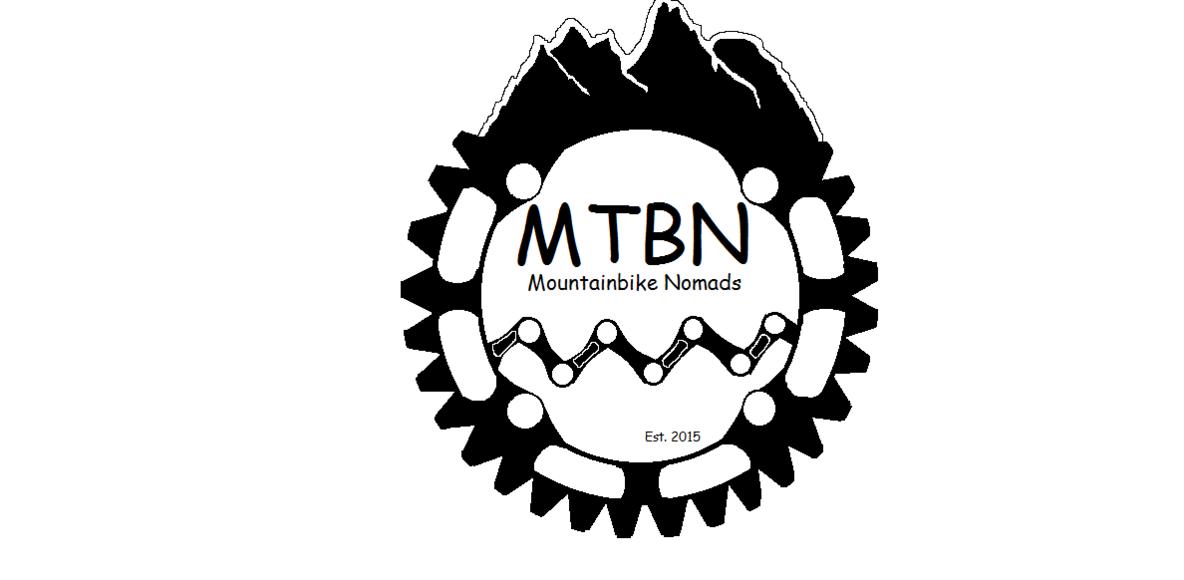Mountain Biker Nomads