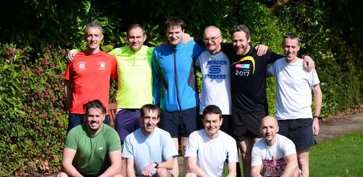 Swinden Striders