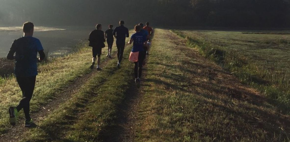 Boxmeer Sunday Running Group