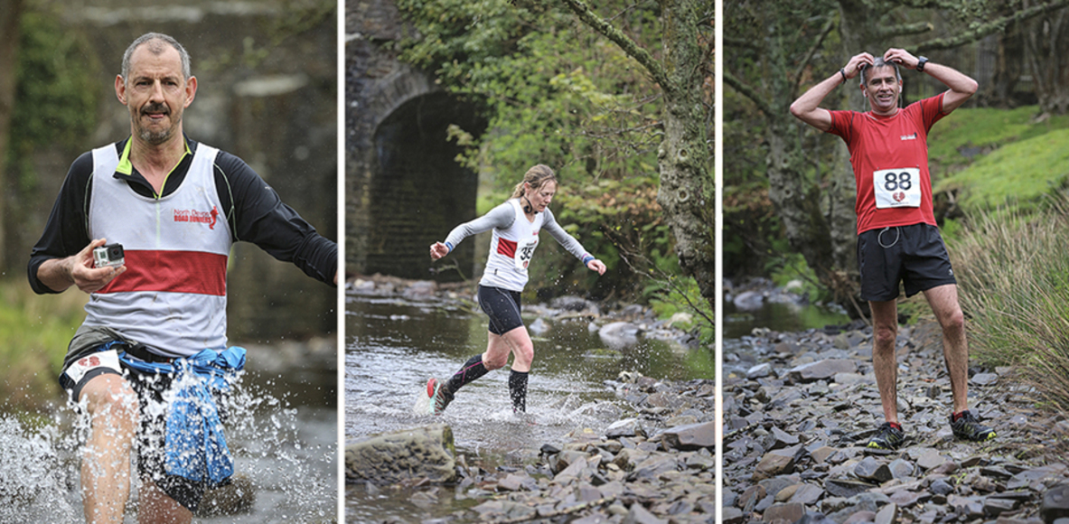 North Devon Road Runners