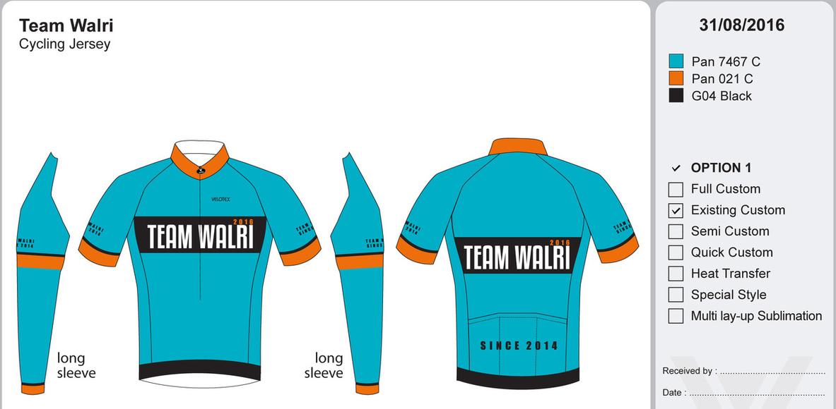 Team WalRi