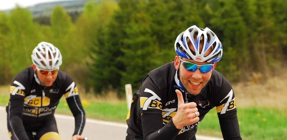 Team 7BergenCycling