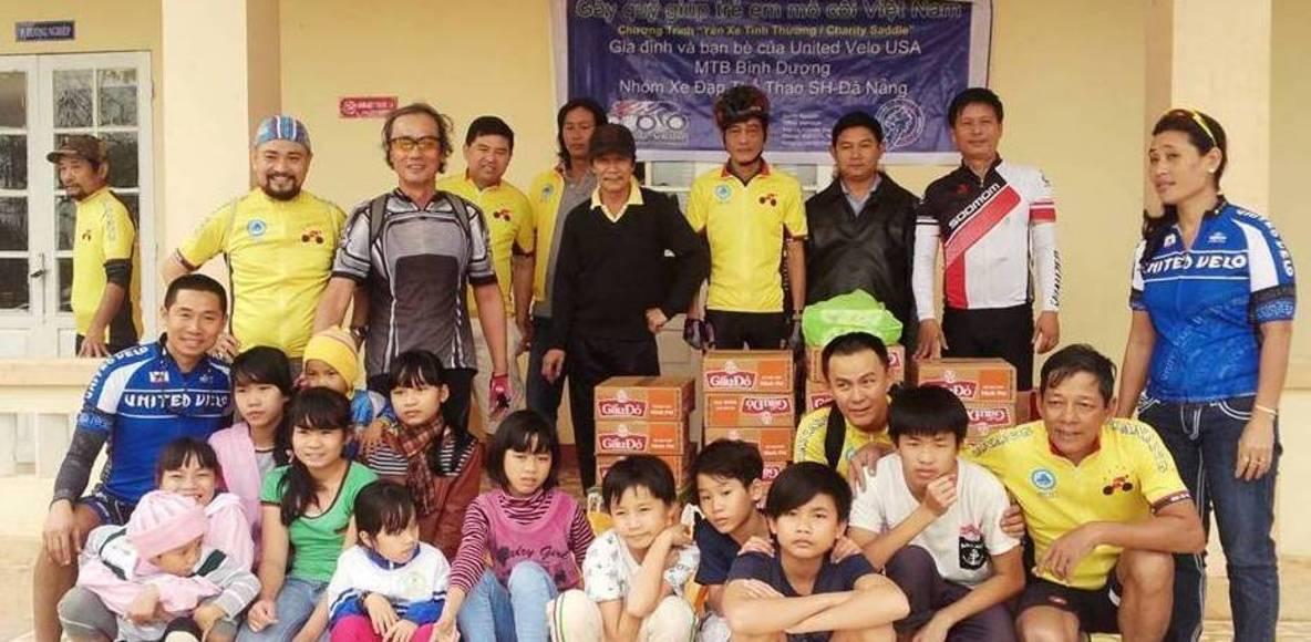Charity Love Saddle Club   Câu Lạc Bộ Yên Xe Tình Thương