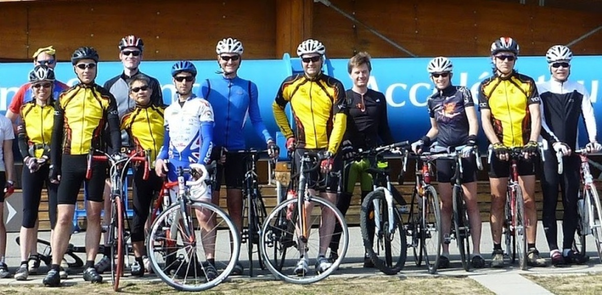 CERN Vélo Club