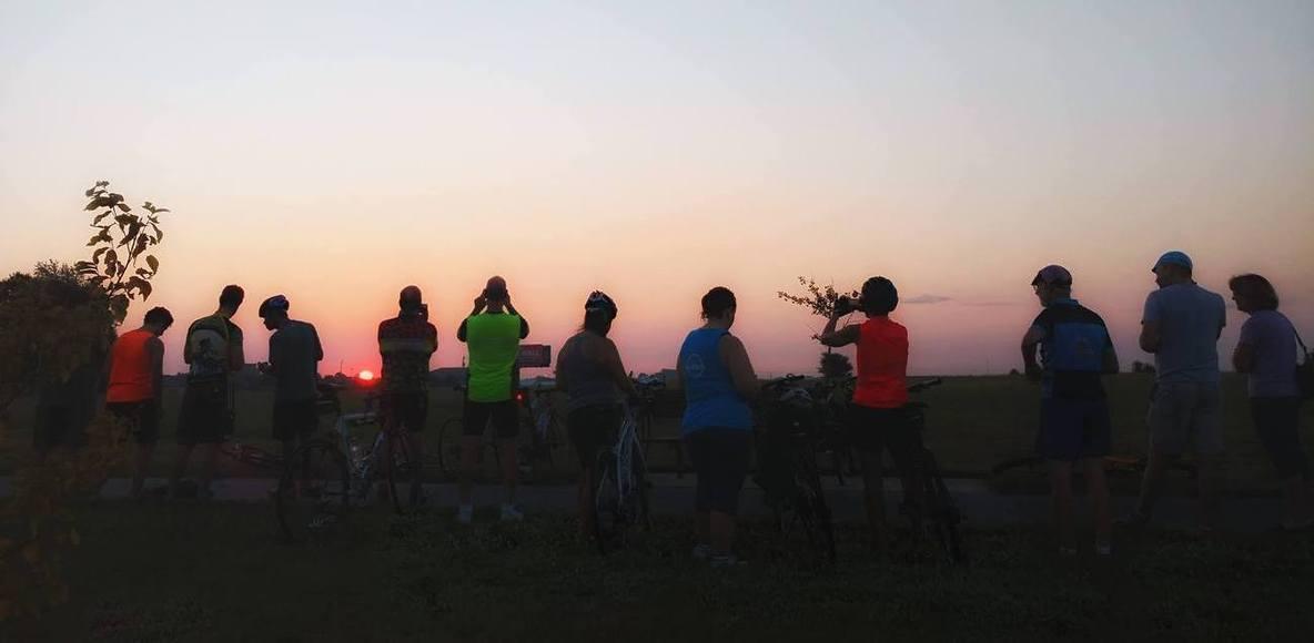 Springfield Sunrise Coffee  Bicycle Club