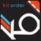 Team Kit Order