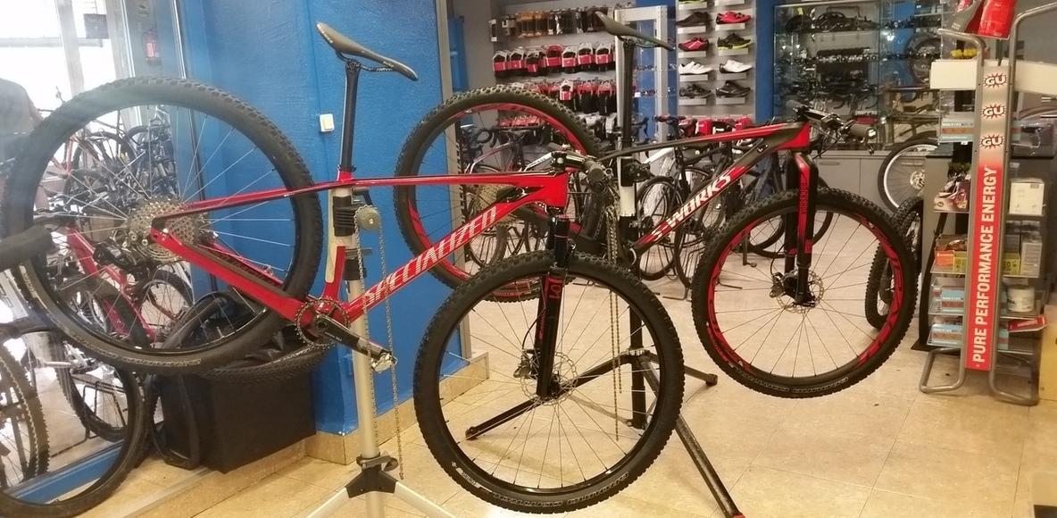 Bike Girona