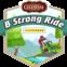 B Strong Boulder