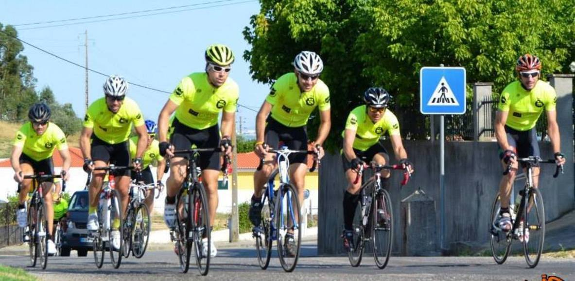 SNR Bike Team