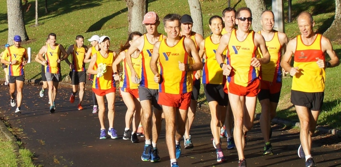 Auckland YMCA Marathon Club
