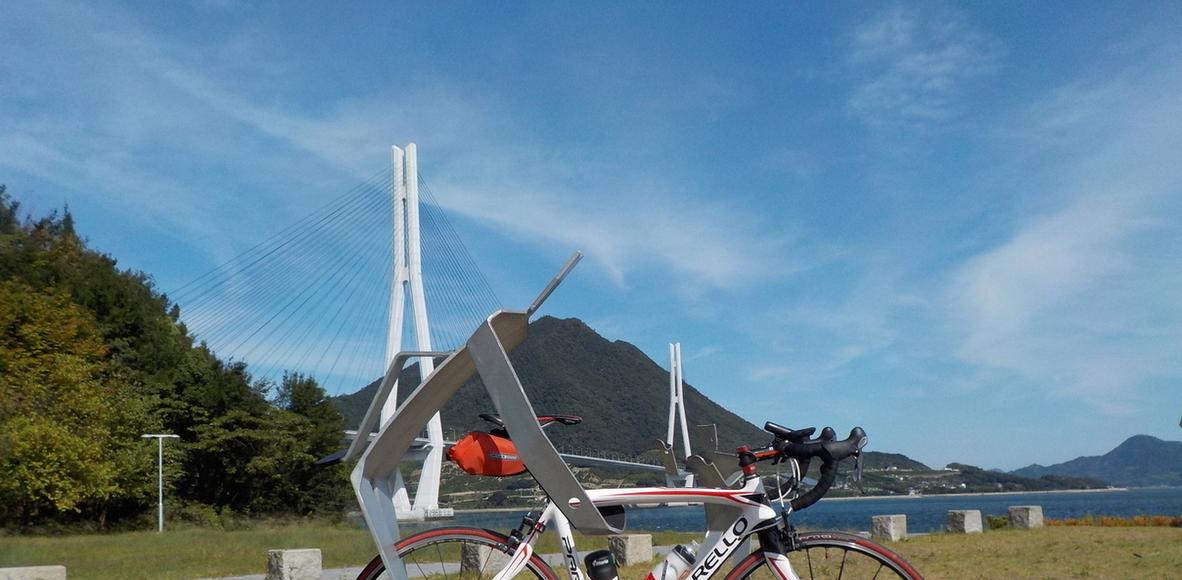 広島自転車乗り