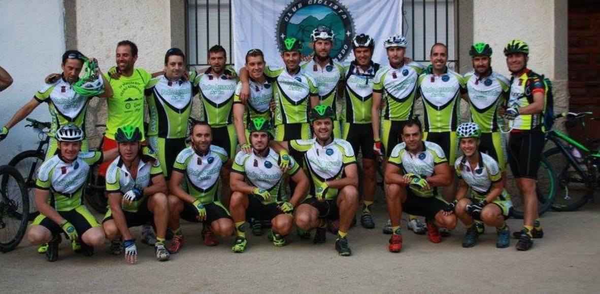 CC Pedro Bernardo
