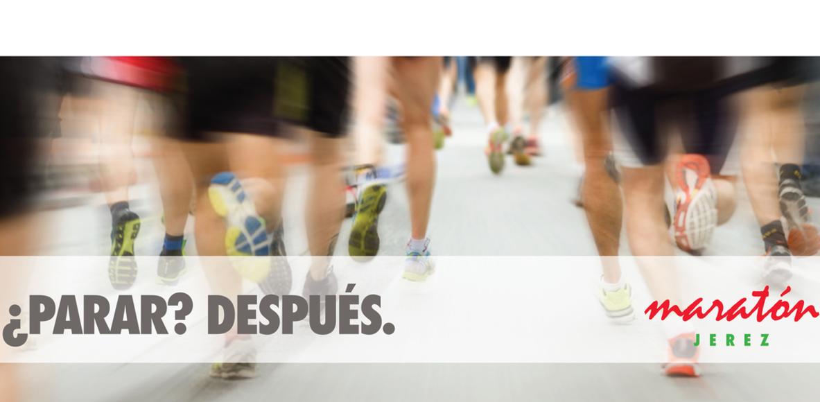 A.D Maraton Jerez