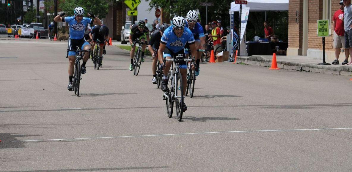 Acadiana Bicycle Company Race Team