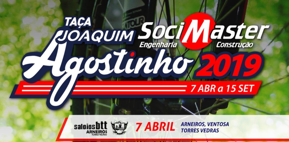 Taça Joaquim Agostinho Socimaster 2019