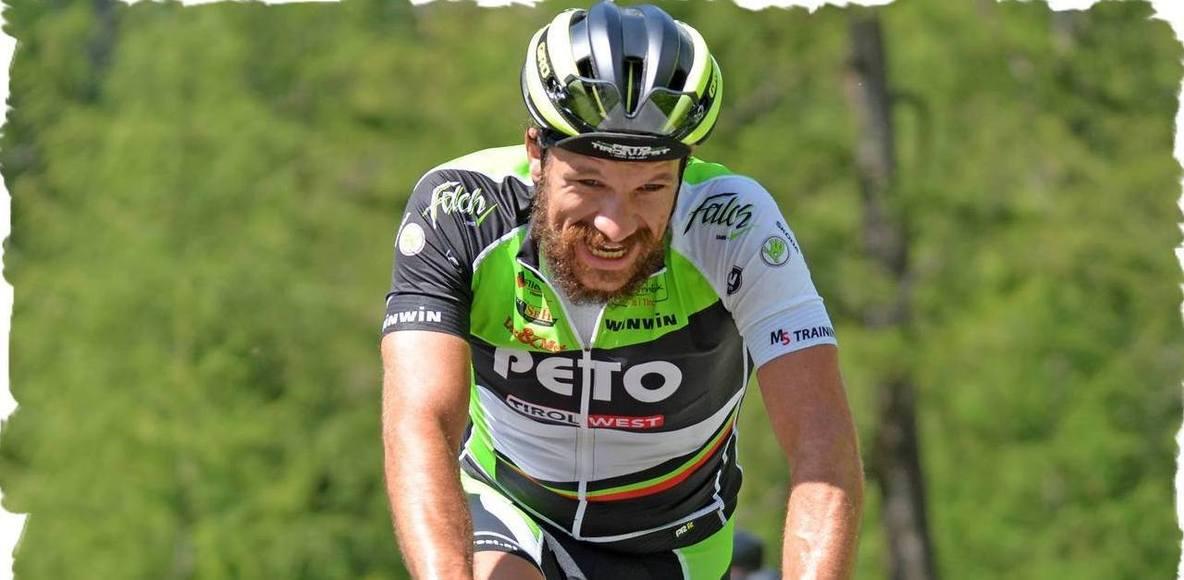 Radteam Peto Tirol West