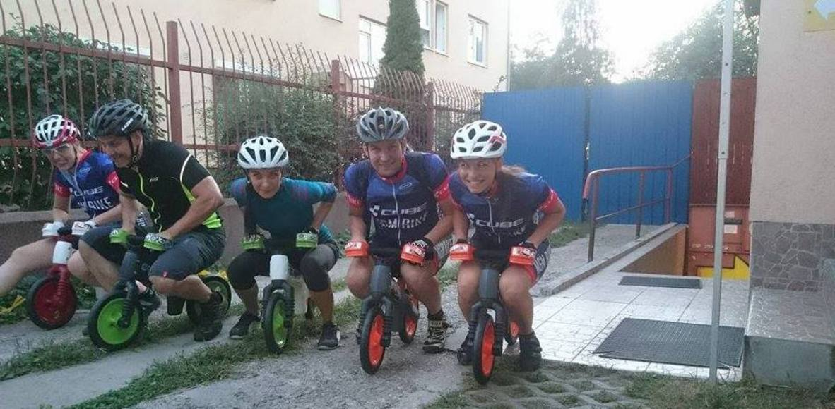 MM Bike klub.