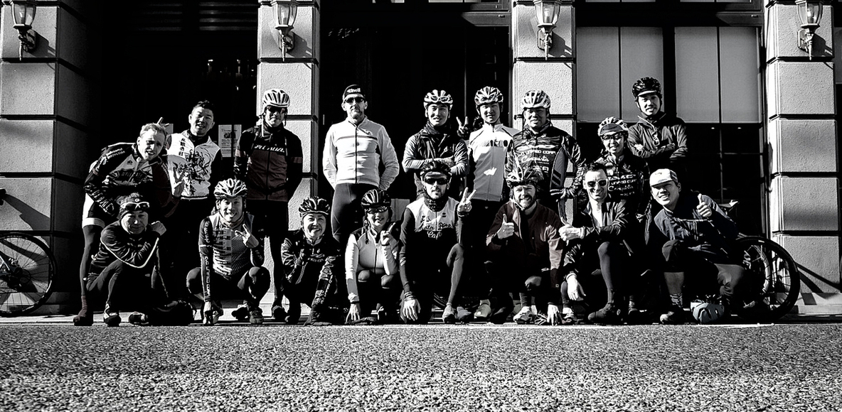 DMCX Cycling Club