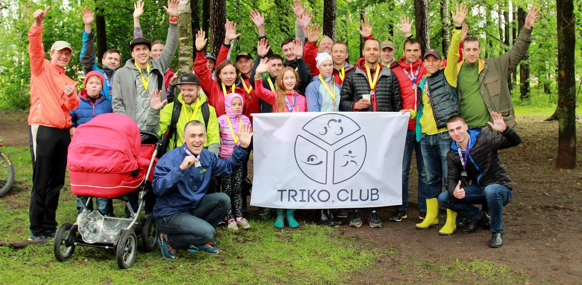TRIKO.CLUB