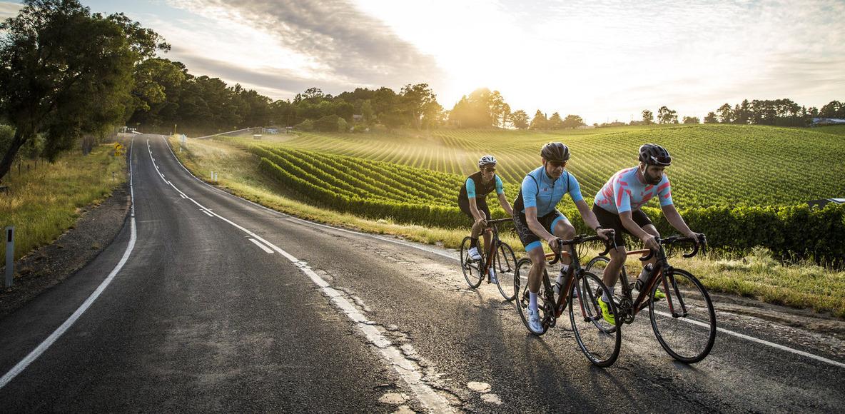 VELO-PORTE CYCLING CLUB