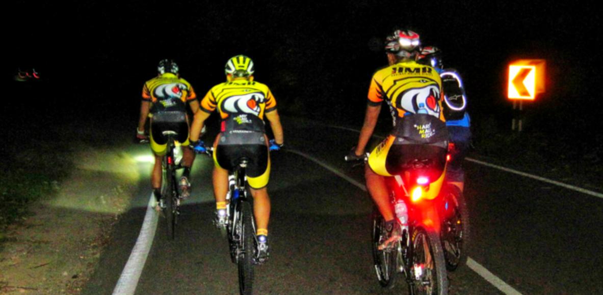 Harimau Malaya Riders (HMR)