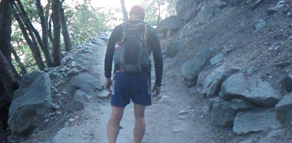 UC trail running club