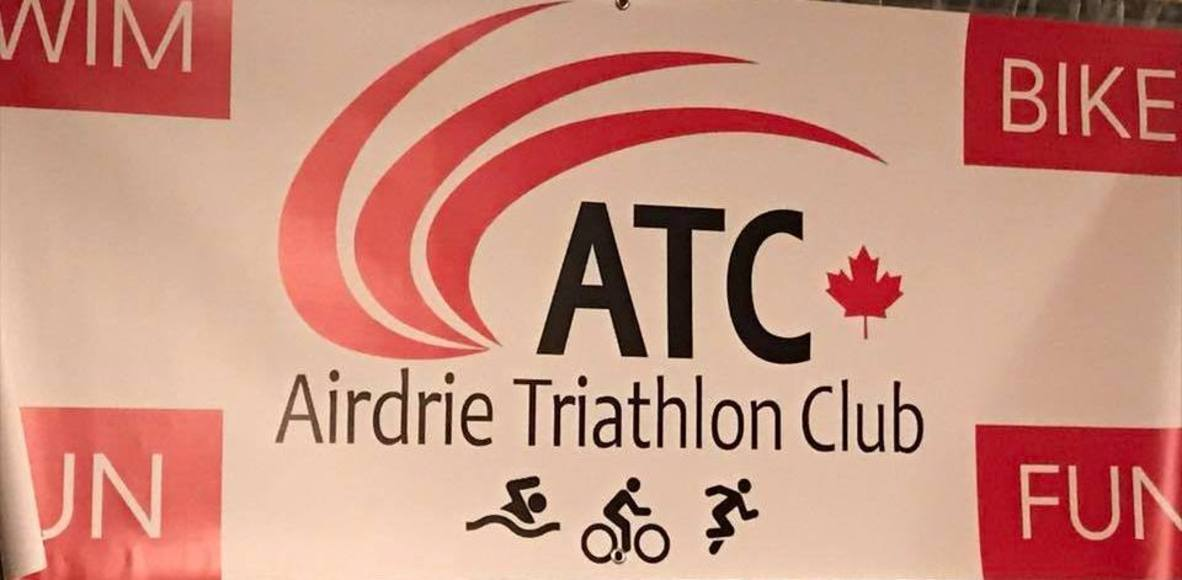 Airdrie Triathlon Club