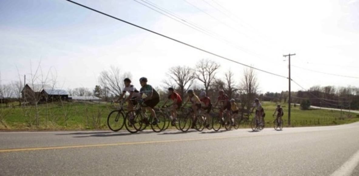 Liv Outside Cycling